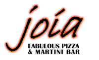 Joia Pizza and Martini Bar